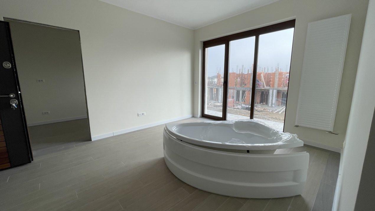 Apartament cu doua camere   Finisaje de Lux   Arhitectura deosebita   Giroc 3