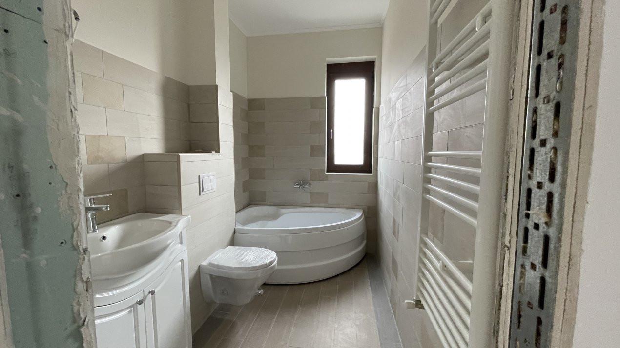 Apartament cu doua camere   Finisaje de Lux   Arhitectura deosebita   Giroc 4