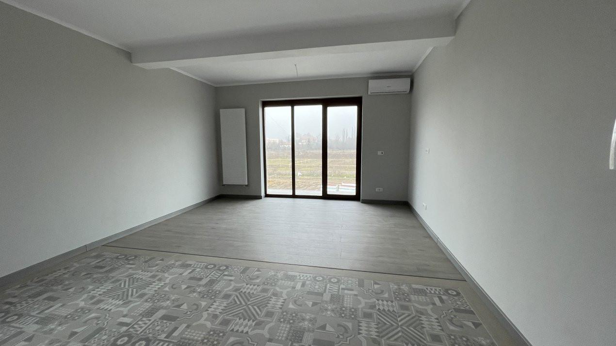 Apartament cu doua camere | Finisaje de Lux | Arhitectura deosebita | Giroc 1