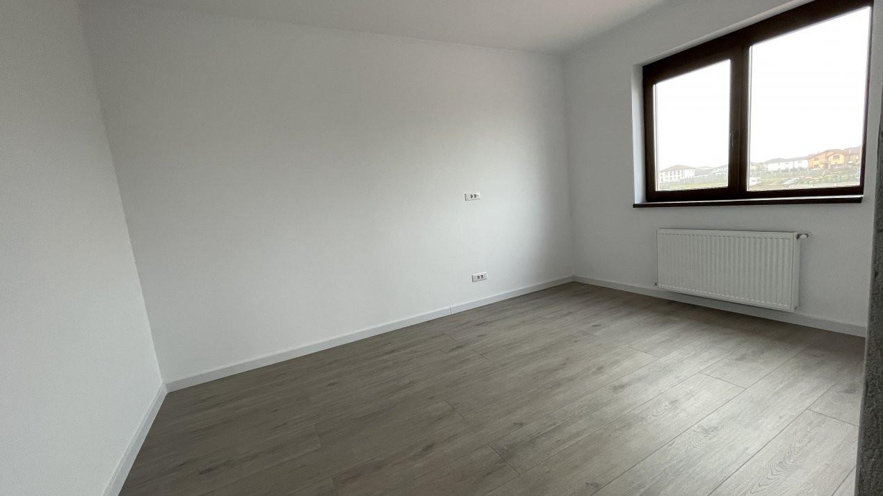 Apartament cu doua camere | Finisaje de Lux | Arhitectura deosebita | Giroc 7