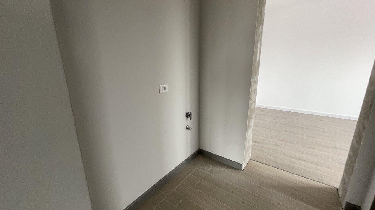 Apartament cu doua camere | Finisaje de Lux | Arhitectura deosebita | Giroc 8