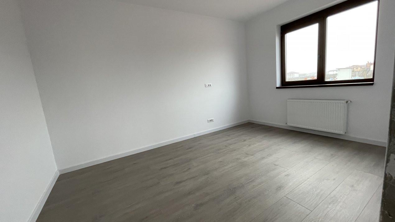 Apartament cu doua camere | Finisaje de Lux | Arhitectura deosebita | Giroc 4