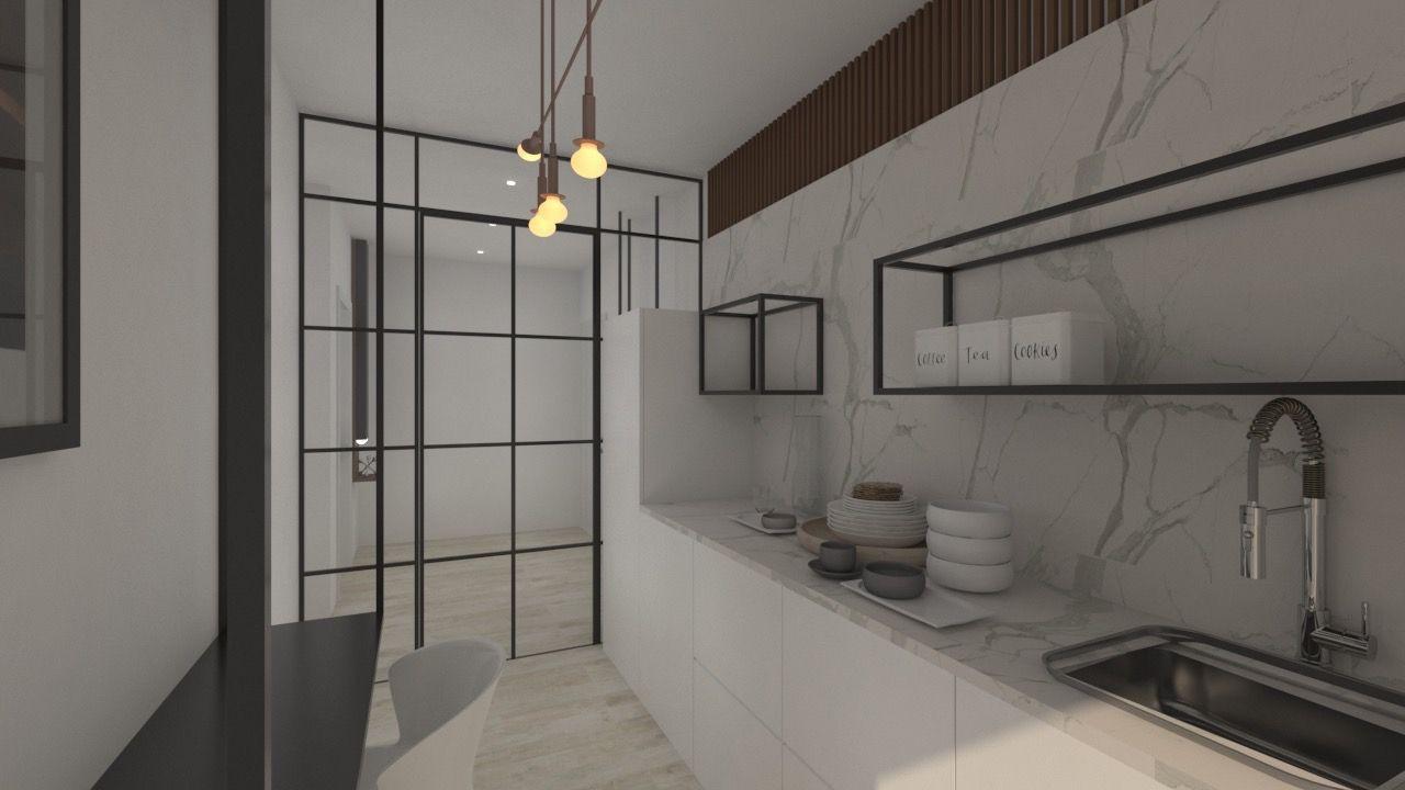 Apartament 2 camere de vanzare in Braytim - Giroc - ID V119 21