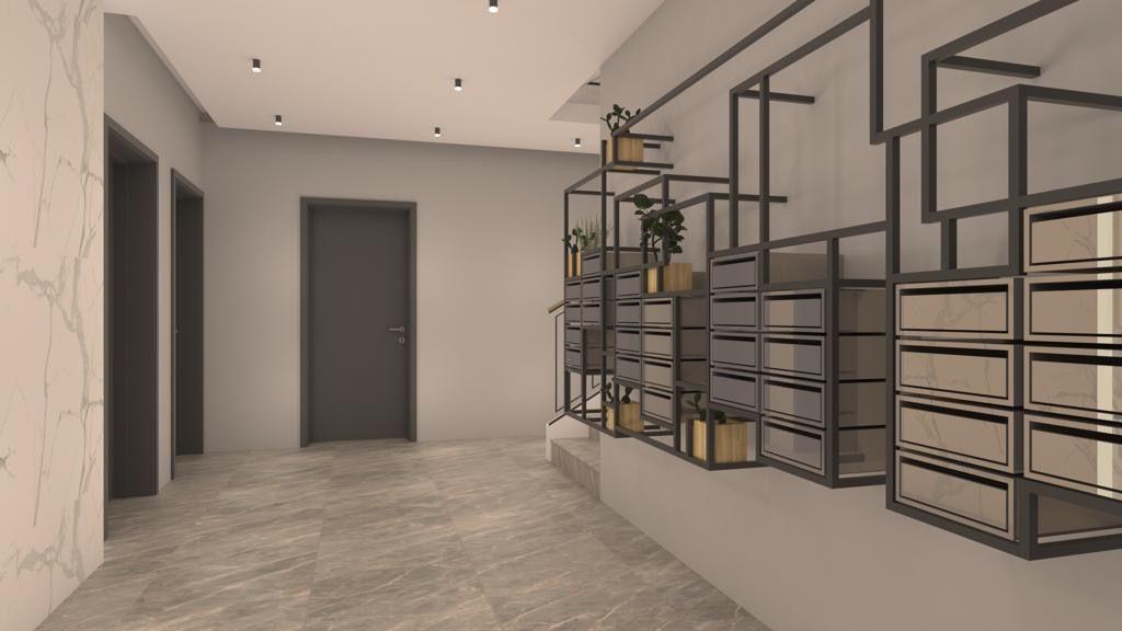 Apartament 2 camere de vanzare in Braytim - Giroc - ID V119 22