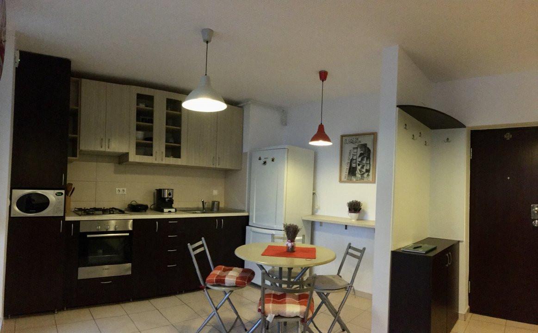 Apartament cu 2 camera, semidecomandat, de inchiriat, zona Aradului. 1