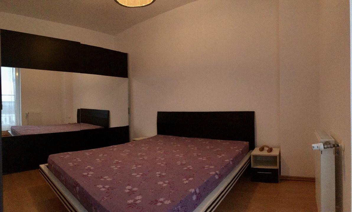 Apartament cu 2 camera, semidecomandat, de inchiriat, zona Aradului. 5