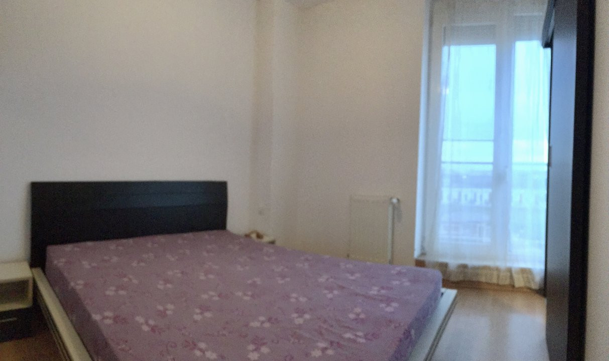 Apartament cu 2 camera, semidecomandat, de inchiriat, zona Aradului. 6