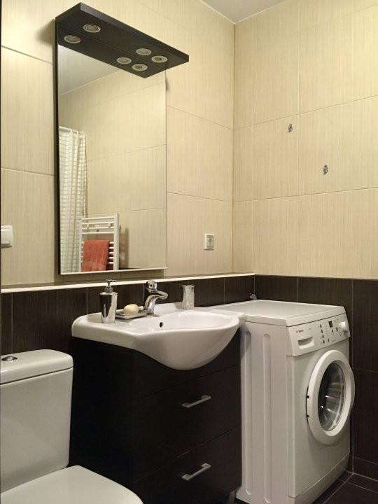 Apartament cu 2 camera, semidecomandat, de inchiriat, zona Aradului. 7