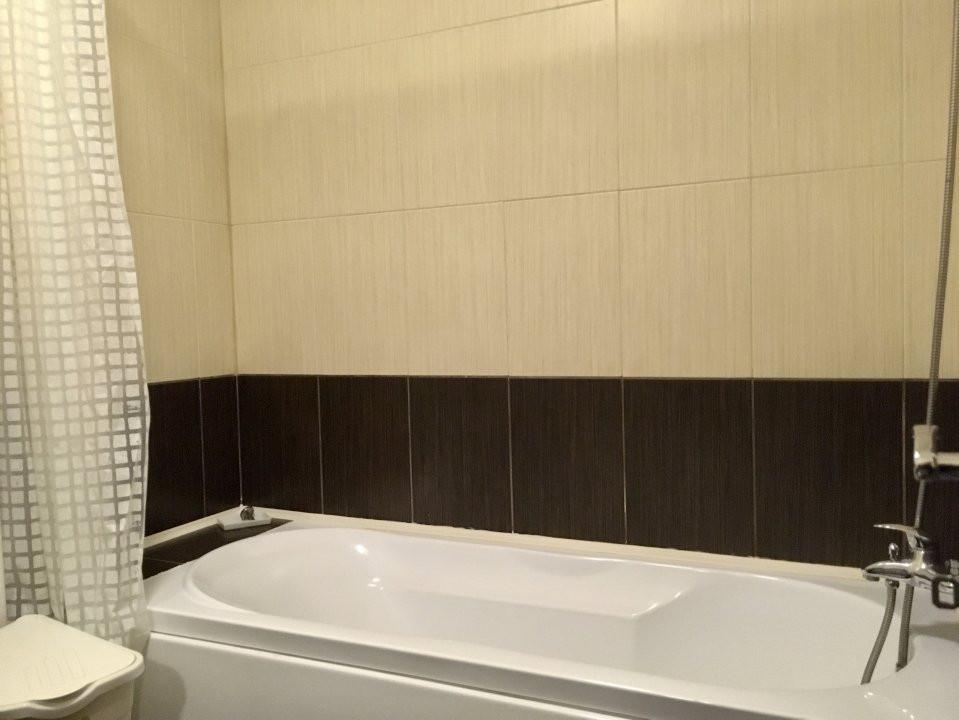 Apartament cu 2 camera, semidecomandat, de inchiriat, zona Aradului. 10