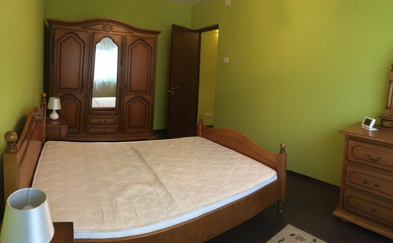 Apartament cu 3 camera, semidecomandat, de inchiriat, zona Circumvalatiunii. 10