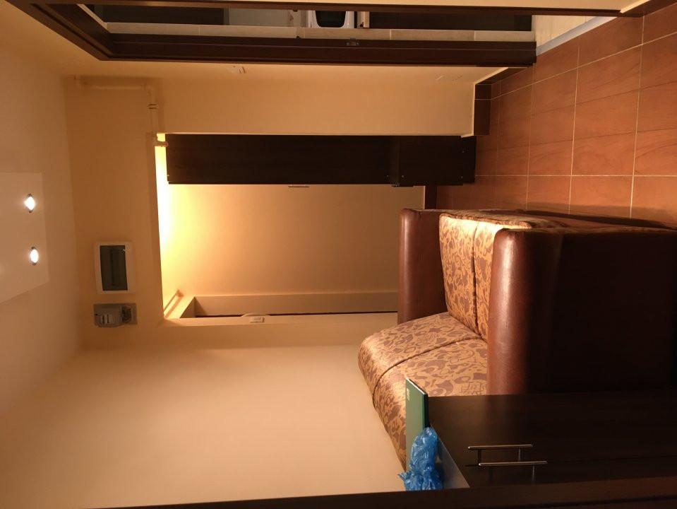 Apartament cu 3 camera, semidecomandat, de inchiriat, zona Circumvalatiunii. 16
