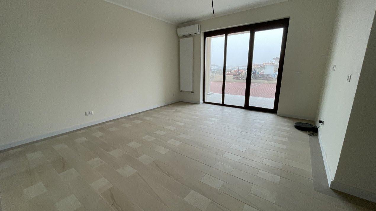 Apartament cu o camera   Finisaje de Lux   Arhitectura deosebita   Giroc 1