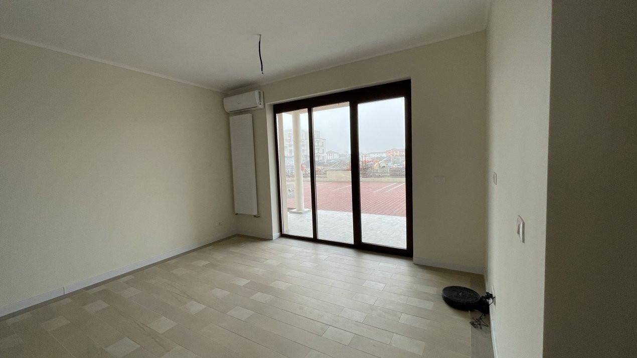 Apartament cu o camera   Finisaje de Lux   Arhitectura deosebita   Giroc 3