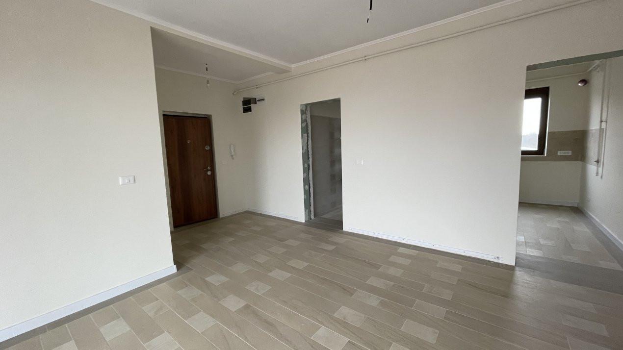 Apartament cu o camera   Finisaje de Lux   Arhitectura deosebita   Giroc 4