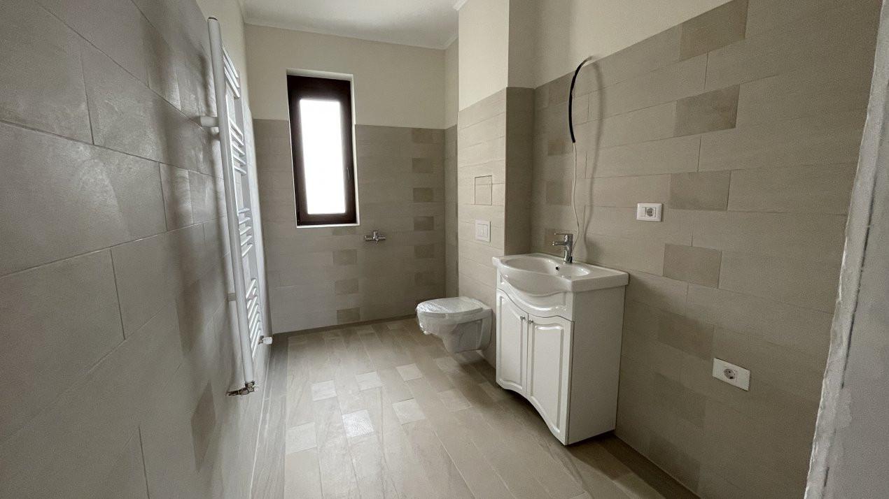 Apartament cu o camera   Finisaje de Lux   Arhitectura deosebita   Giroc 5