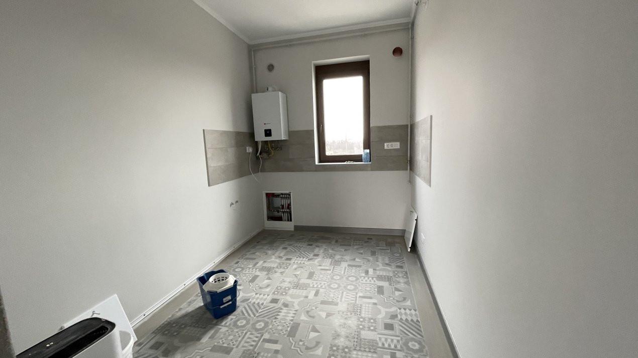 Apartament cu o camera   Finisaje de Lux   Arhitectura deosebita   Giroc 7