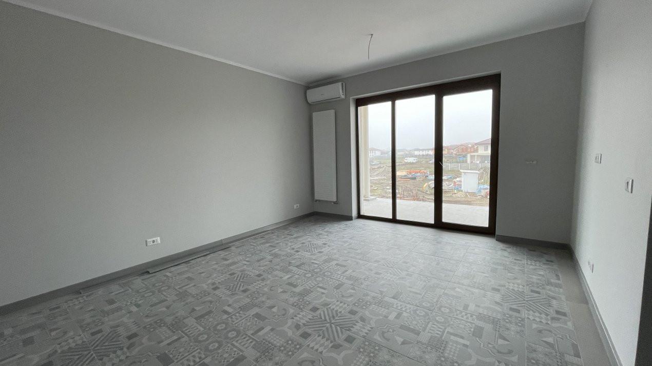 Apartament cu o camera   Finisaje de Lux   Arhitectura deosebita   Giroc 8