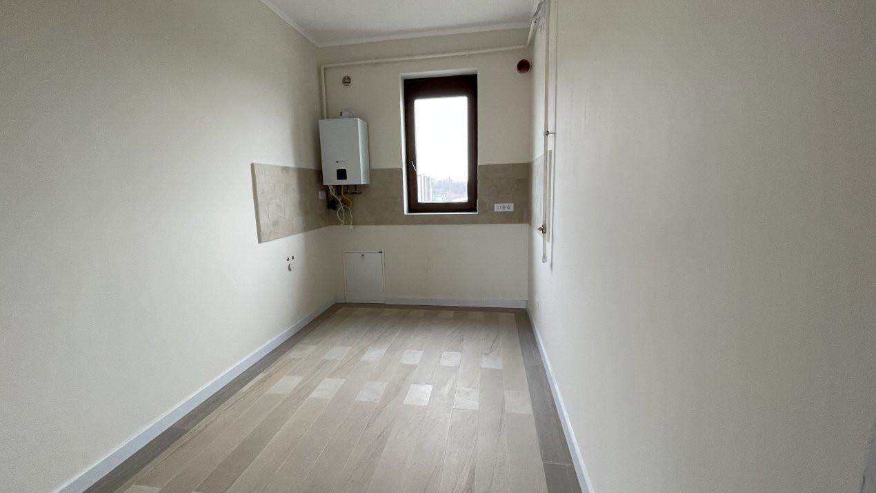 Apartament cu o camera | Finisaje de Lux | Arhitectura deosebita | Giroc 4