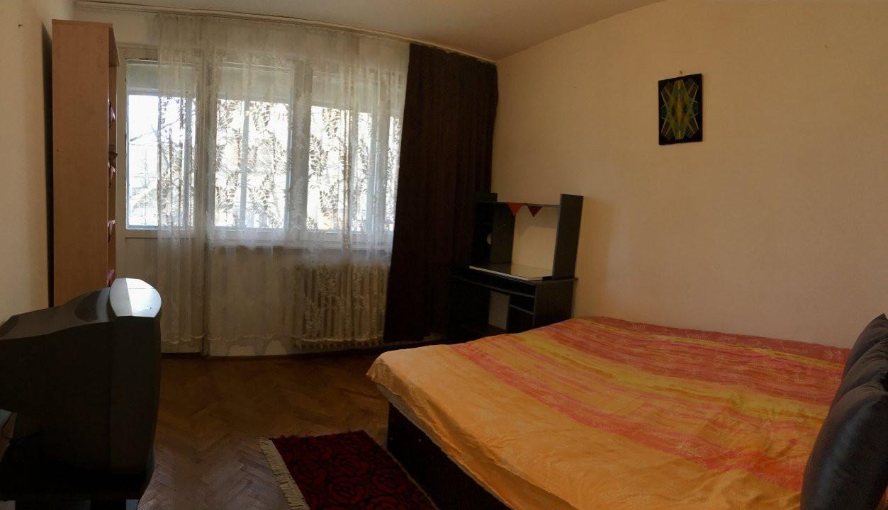 Apartament cu 2 camera, decomandat, de inchiriat, zona Take Ionescu. 2