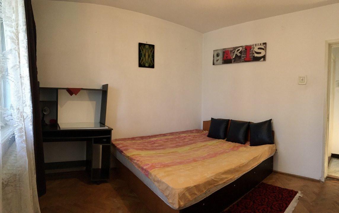 Apartament cu 2 camera, decomandat, de inchiriat, zona Take Ionescu. 3