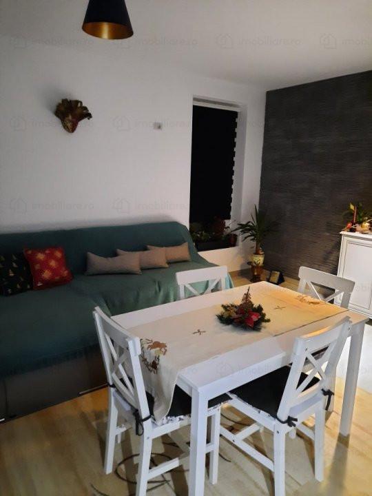 Apartament cu trei camere | Complet Mobilat | Giroc | Langa Benzinaria ESO 2
