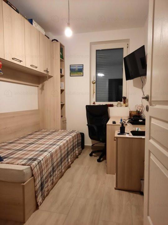 Apartament cu trei camere | Complet Mobilat | Giroc | Langa Benzinaria ESO 3