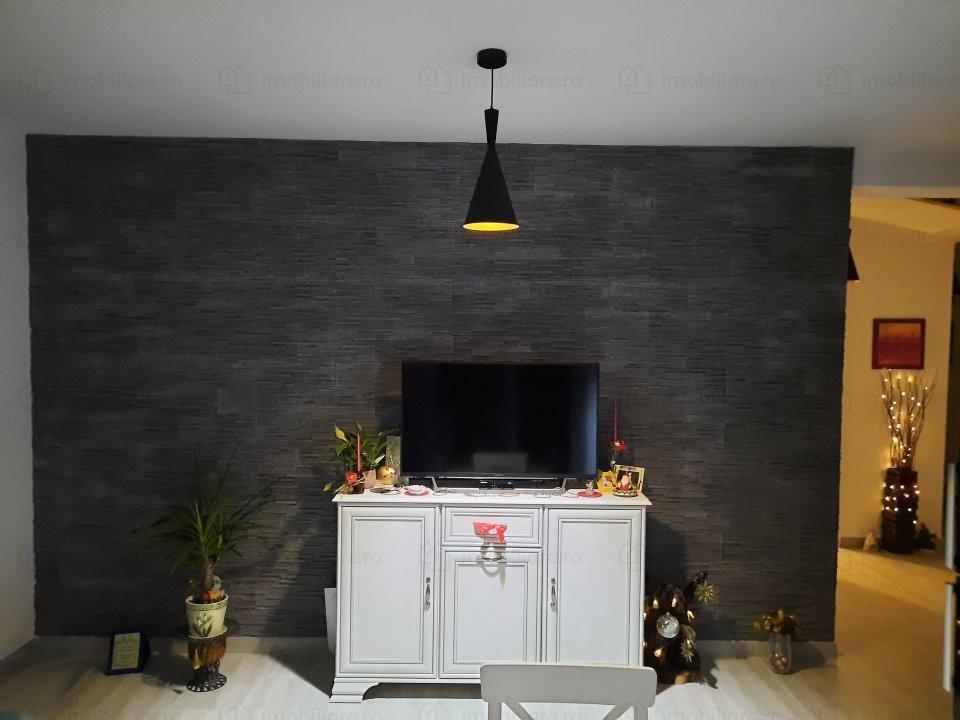 Apartament cu trei camere | Complet Mobilat | Giroc | Langa Benzinaria ESO 5