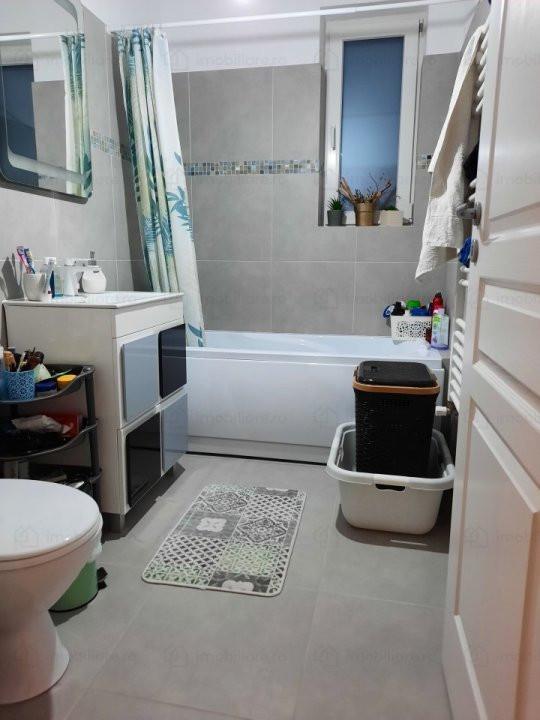 Apartament cu trei camere | Complet Mobilat | Giroc | Langa Benzinaria ESO 6