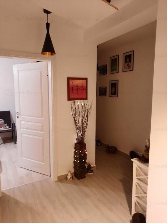 Apartament cu trei camere | Complet Mobilat | Giroc | Langa Benzinaria ESO 7