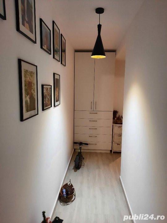 Apartament cu trei camere | Complet Mobilat | Giroc | Langa Benzinaria ESO 9