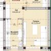 Apartament 1 camera de vanzare in Braytim - Giroc - ID V120 thumb 3