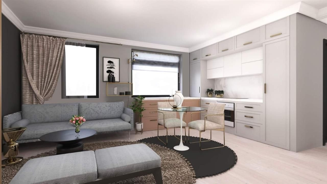 Apartament 1 camera de vanzare in Braytim - Giroc - ID V120 1
