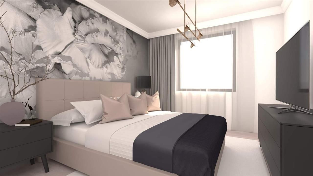 Apartament 1 camera de vanzare in Braytim - Giroc - ID V120 19