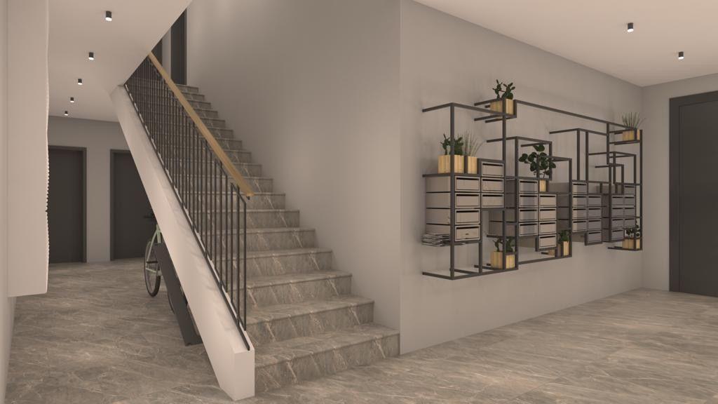 Apartament 1 camera de vanzare in Braytim - Giroc - ID V120 26