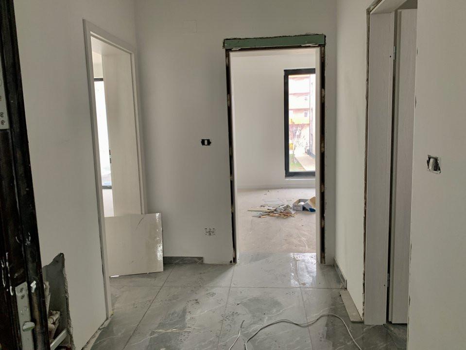 Apartament cu trei camere | Doua locuri de parcare | Giroc 1