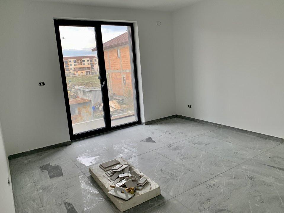 Apartament cu trei camere | Doua locuri de parcare | Giroc 4