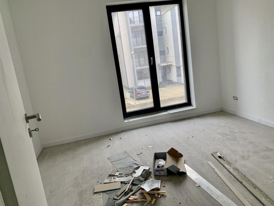 Apartament cu trei camere | Doua locuri de parcare | Giroc 7