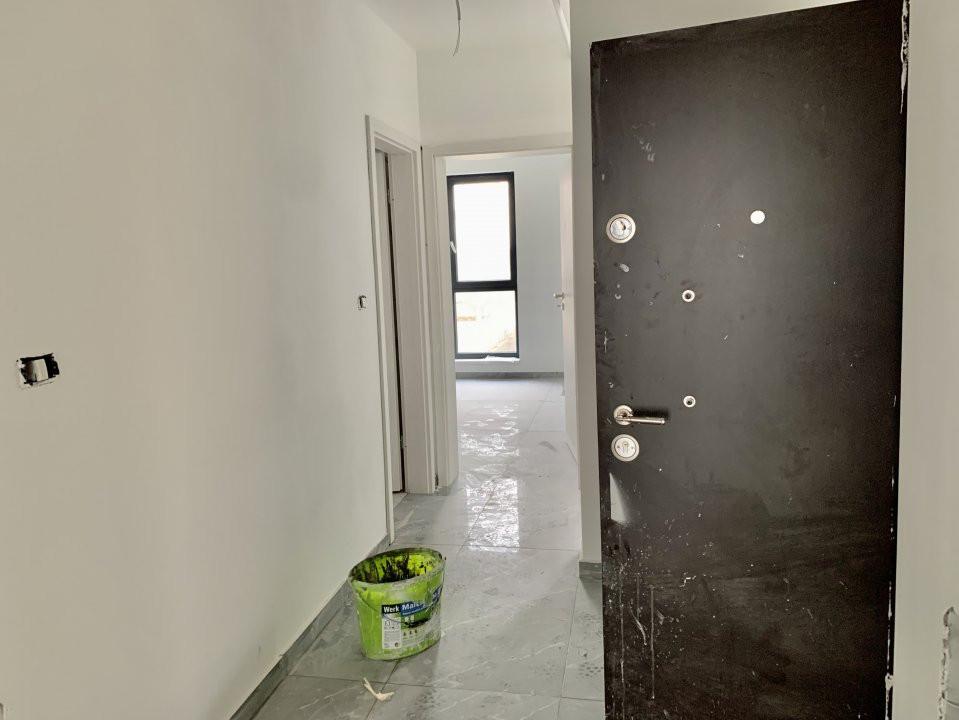 Apartament cu trei camere | Doua locuri de parcare | Giroc 8
