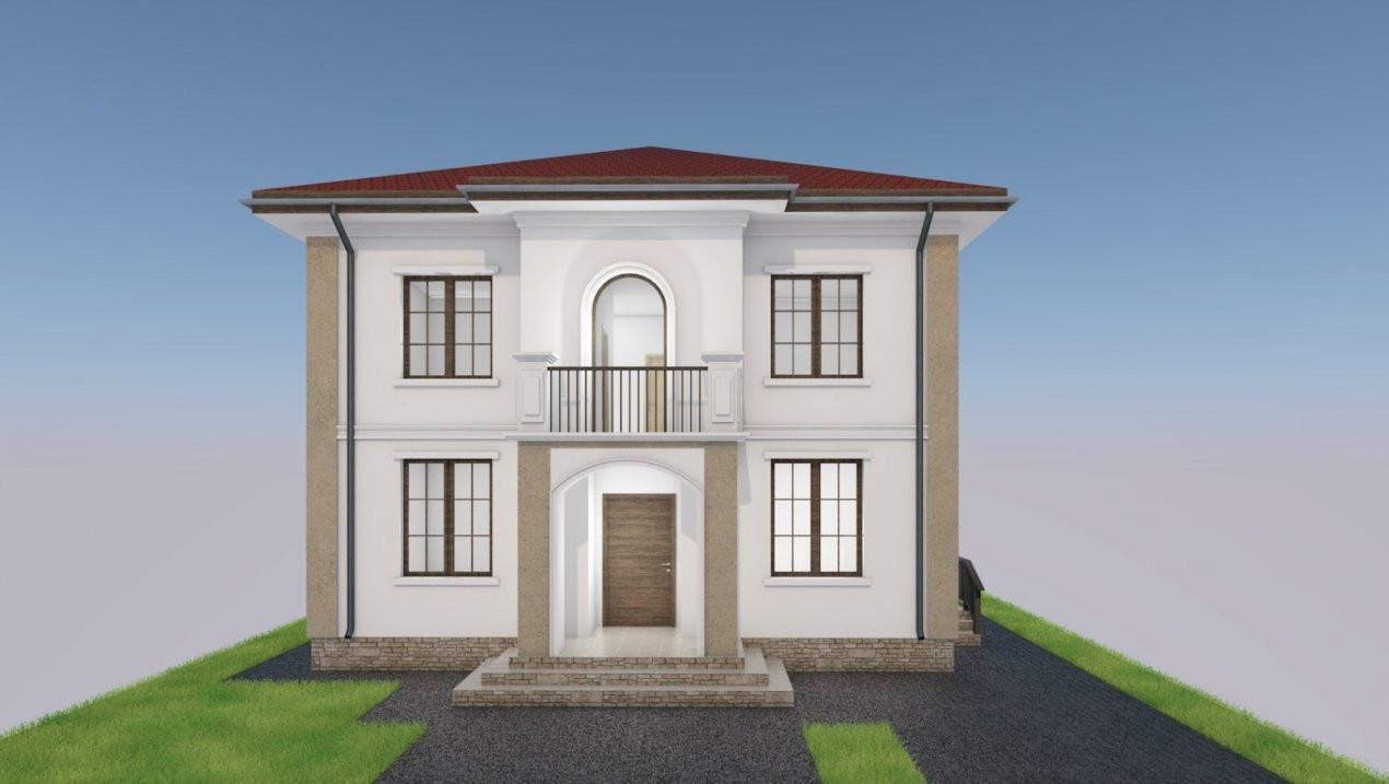 Vand casa individuala la padure - Dumbravita 2