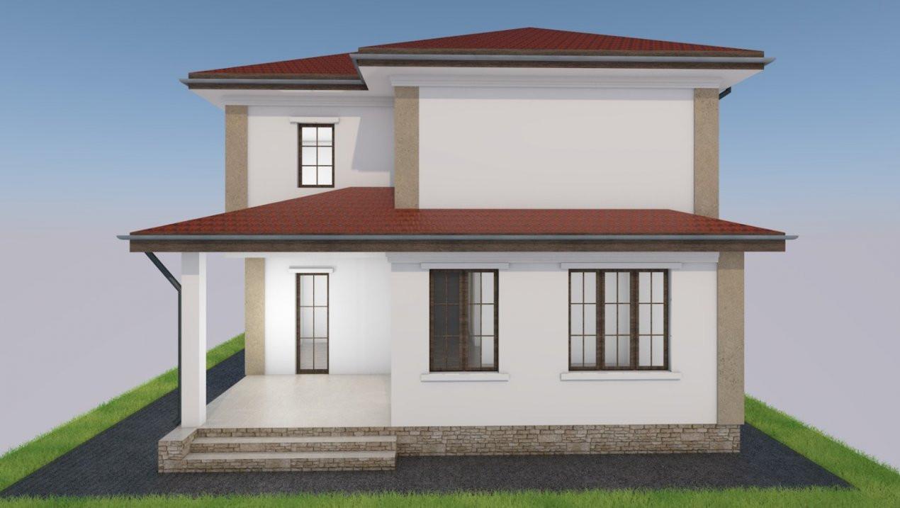 Vand casa individuala la padure - Dumbravita 7