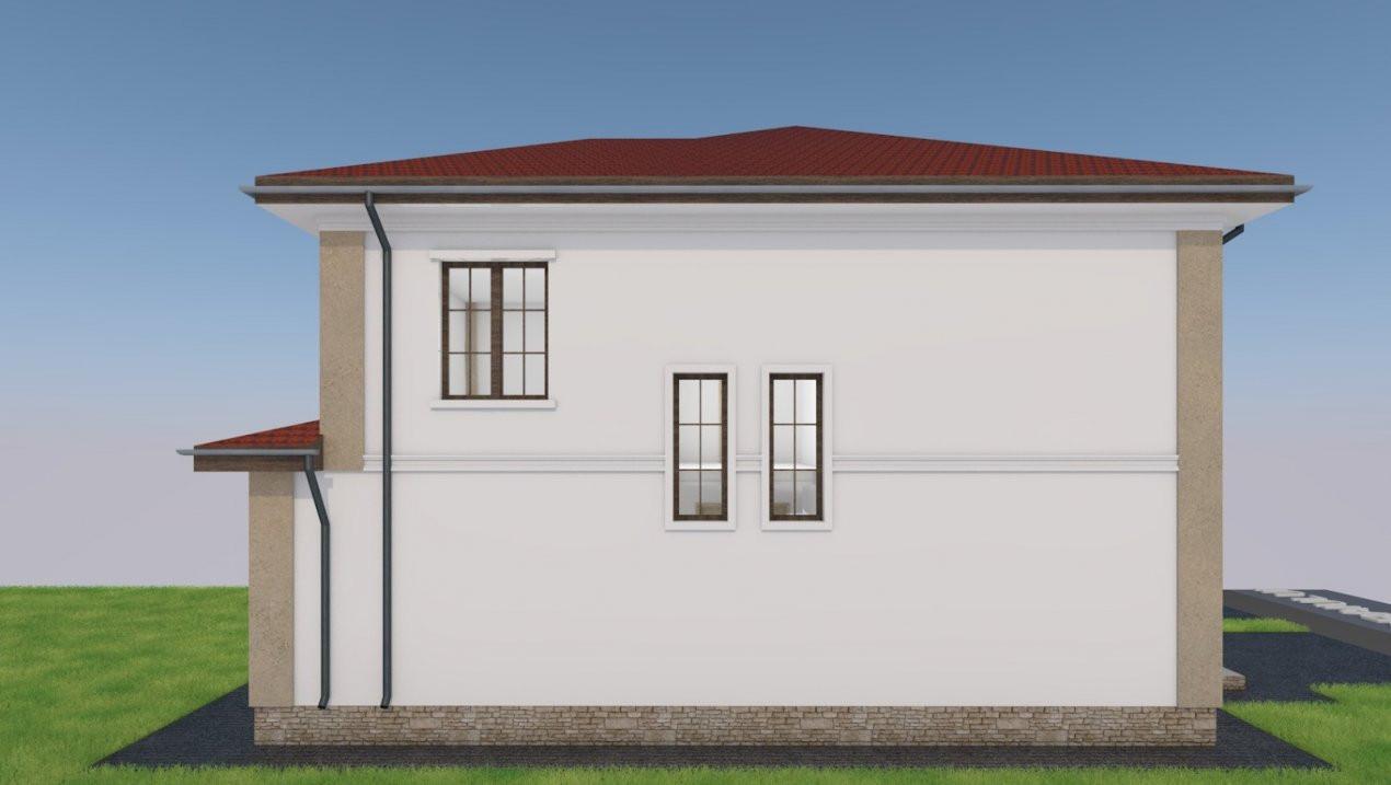 Vand casa individuala la padure - Dumbravita 9