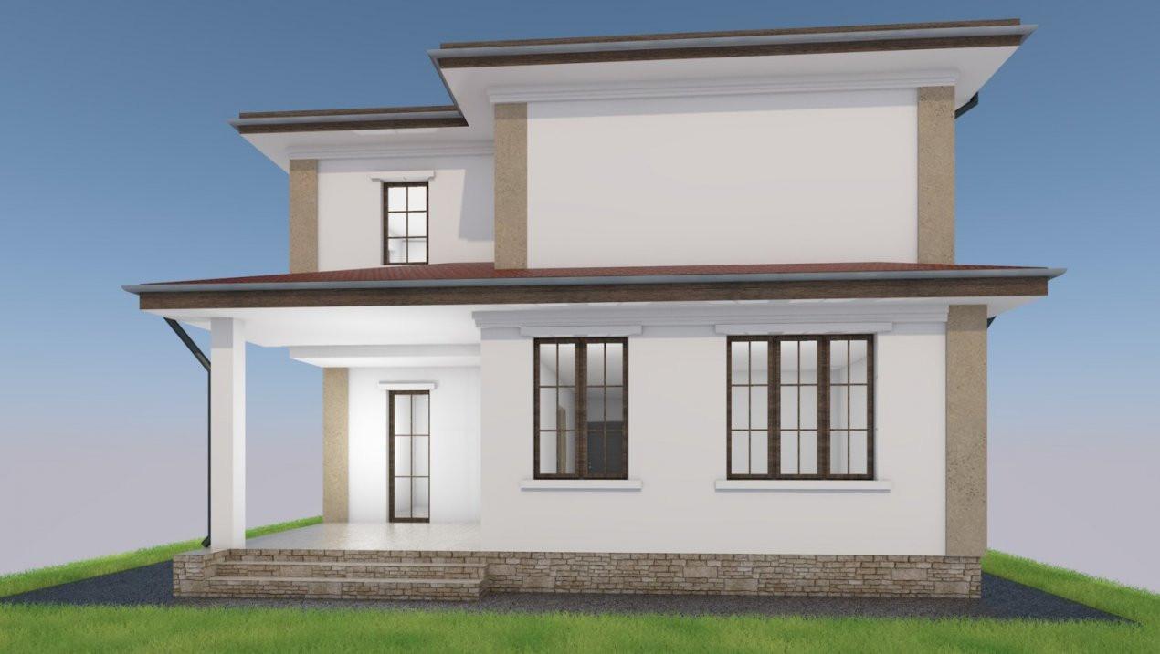 Vand casa individuala la padure - Dumbravita 14