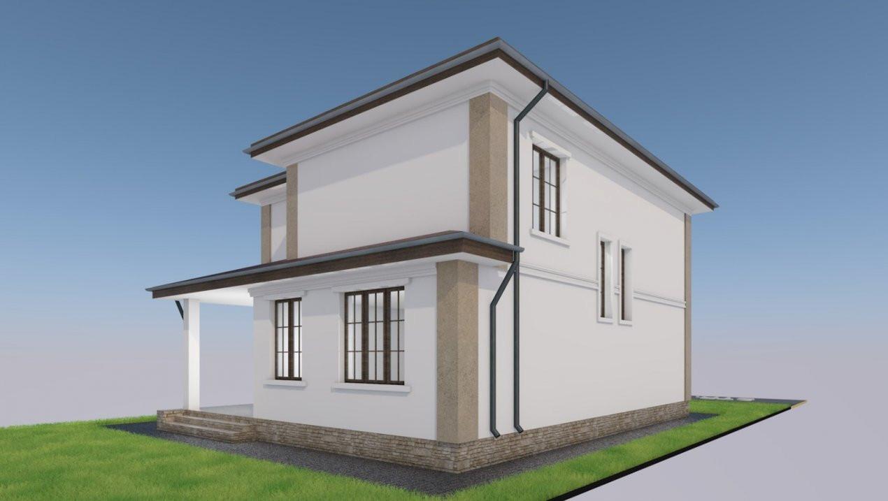 Vand casa individuala la padure - Dumbravita 15