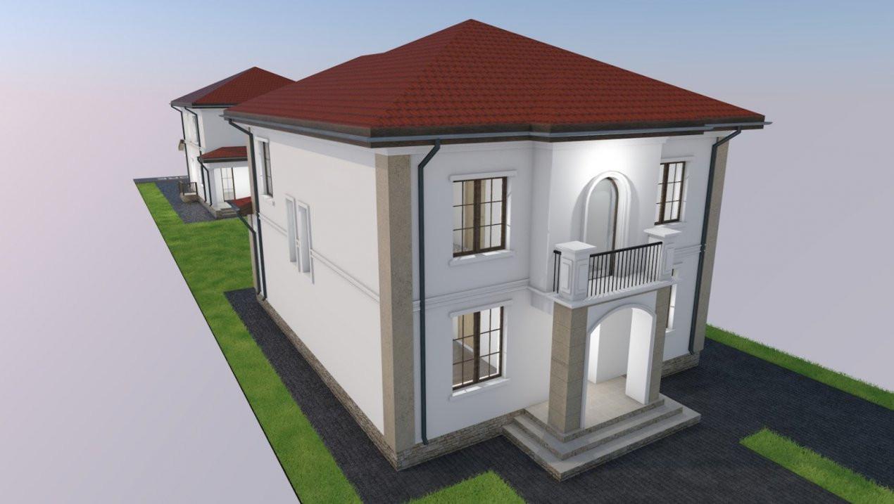 Vand casa individuala la padure - Dumbravita 16