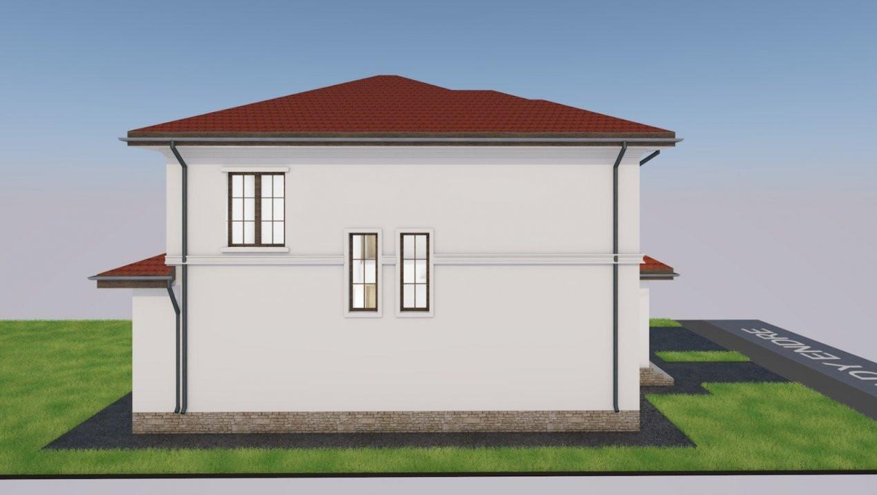 Vand casa individuala la padure - Dumbravita 22