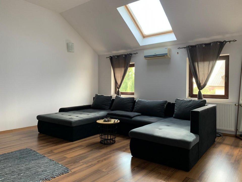 Inchiriez apartament 2 camere - Dumbravita - comision 0% 1