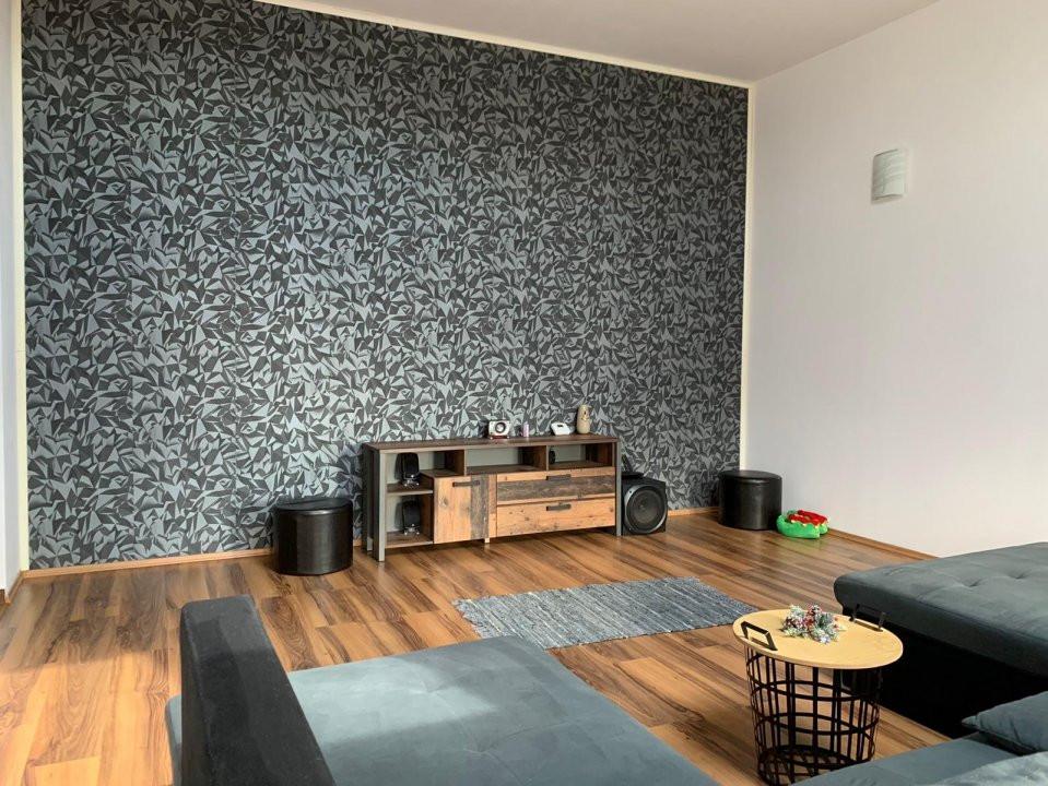 Inchiriez apartament 2 camere - Dumbravita - comision 0% 2