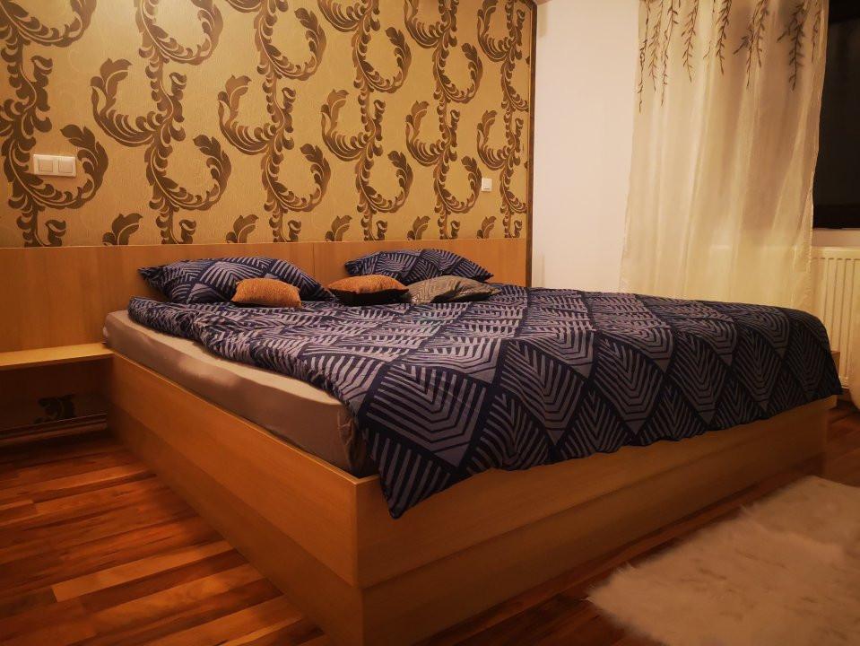 Inchiriez apartament 2 camere - Dumbravita - comision 0% 5
