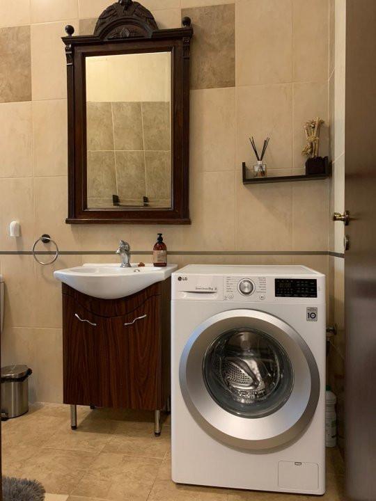 Inchiriez apartament 2 camere - Dumbravita - comision 0% 6