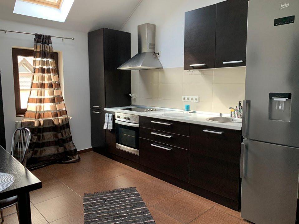 Inchiriez apartament 2 camere - Dumbravita - comision 0% 9